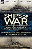 Ships of War, Edward J. Reed and Edward Simpson, 0857069551