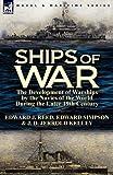 Ships of War, Edward J. Reed and Edward Simpson, 0857069551