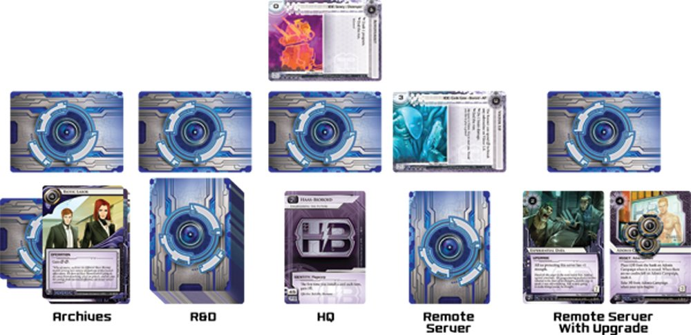 Android Netrunner LCG by Fantasy Flight Games (Image #4)