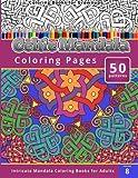 Amazon.com: Coloring Books for Grownup: Celtic Mandala