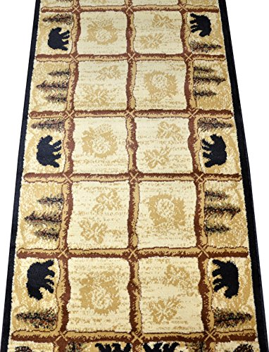 Dean Toccoa Lodge Carpet Runner