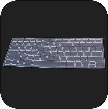 TOIT Protector de cobertura de teclado Español para Macbook Air 11