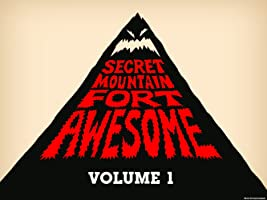 Secret Mountain Fort Awesome Season 1