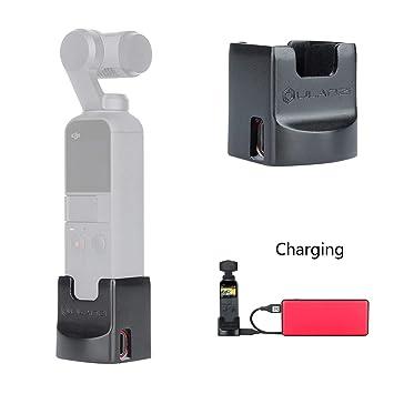 Amazon.com: OSMO - Base de carga con cargador de bolsillo ...