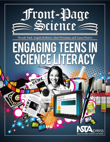 Front-Page Science: Engaging Teens in Science Literacy (PB302X)