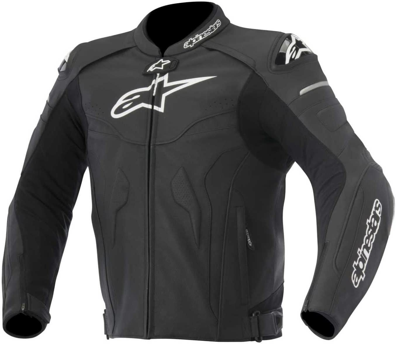 Alpinestars Celer Leather Riding Jacket