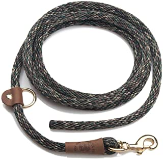 product image for Mendota Pet EZ Trainer Dog Lead/Leash, Camo, 1/2-Inch x 8-Feet