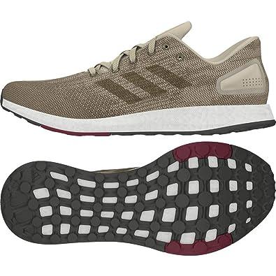 new concept cc81a f36c5 adidas Pureboost DPR, Chaussures de Running Compétition Homme  Amazon.fr   Chaussures et Sacs