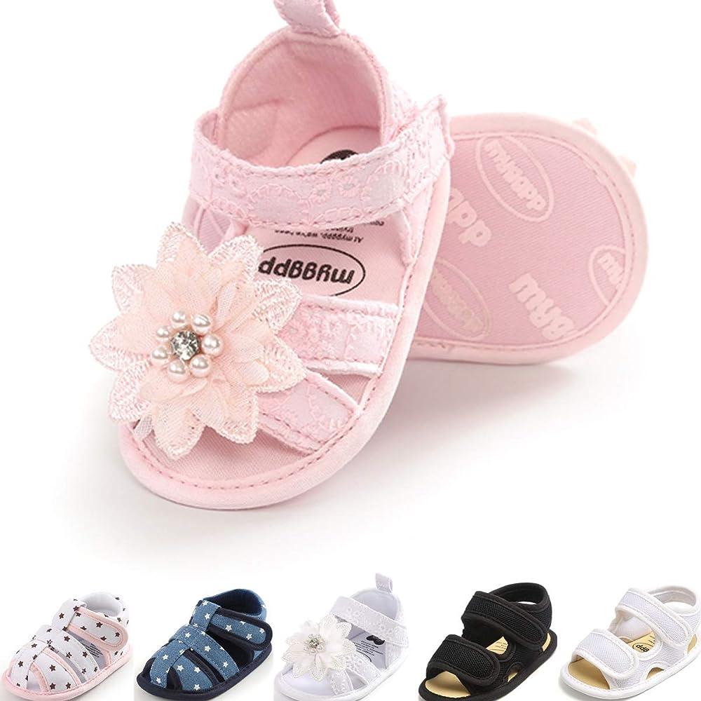 Amazon.com   Baby Girls Sandals Infant