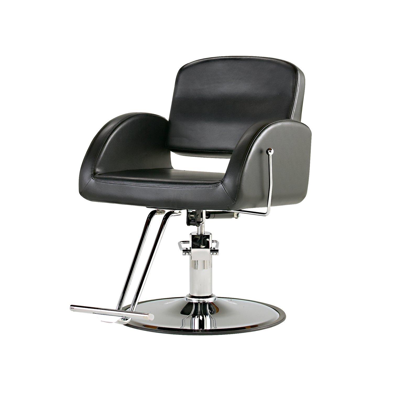 PureSana Ashley All-Purpose Chair Chair with Chrome Base