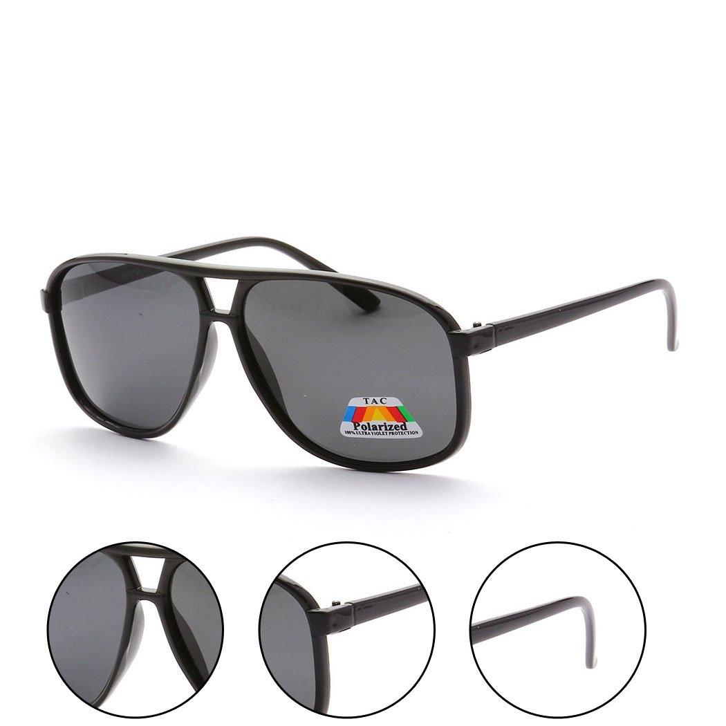 Amazon.com  MLC Eyewear Polarized Tactical Aviator Sunglasses UV400   Clothing b22cba56853