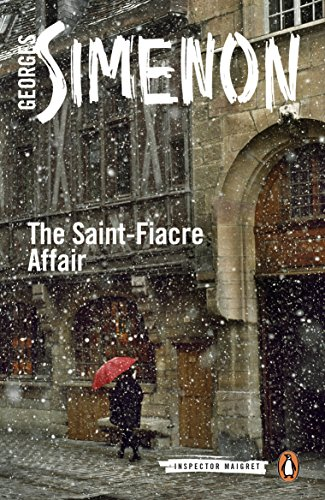 The Saint-Fiacre Affair (Inspector Maigret)