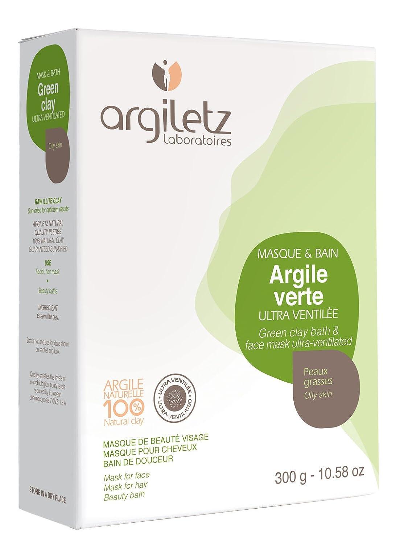 La arcilla verde Argiletz 300g-ultra ventilado 2207