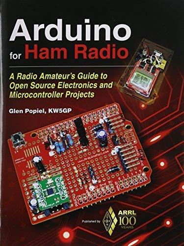 Arduino for Ham Radio: A Radio Amateur