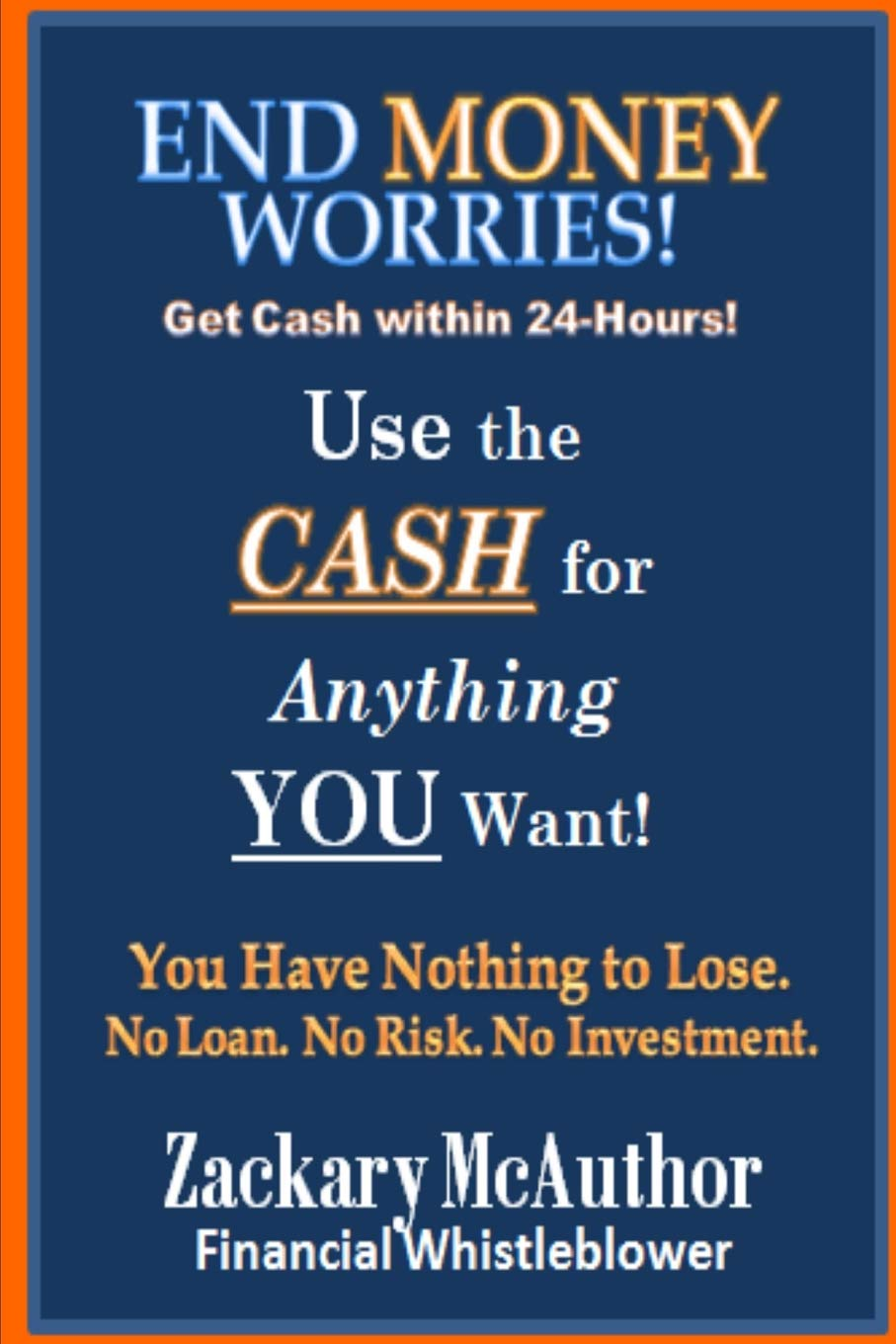 Get Cash Now Easier than 1-2-3!