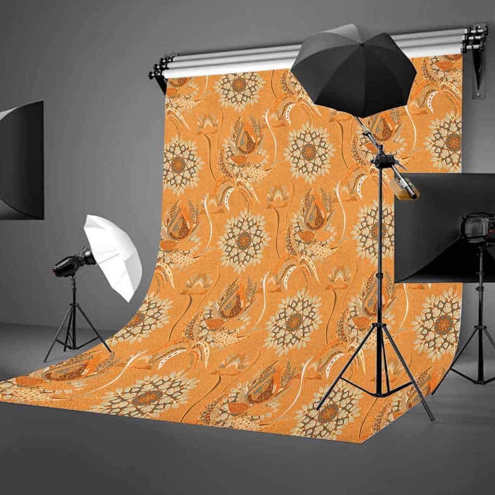 7x10 FT Geometric Vinyl Photography Background Backdrops,Monochrome Abstract Pattern with Square Shapes Angled Lines Design Background for Selfie Birthday Party Pictures Photo Booth Shoot