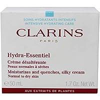 Clarins sågning och ansiktsmjölk 1-pack (1 x 50 ml)