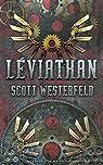 Léviathan, Tome 1 par Westerfeld