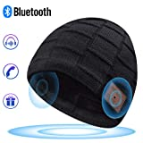 Bluetooth Beanie, Bluetooth Hat, Mens