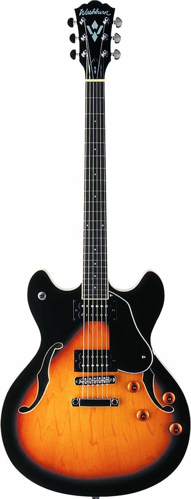 Washburn HB Series HB30TSK Electric Guitar