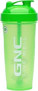 GNC Neon Green Perfect Shaker