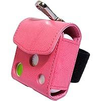 みもり 専用ケース ランドセル ベルト付き 落下防止 軽量 可愛い ピンク