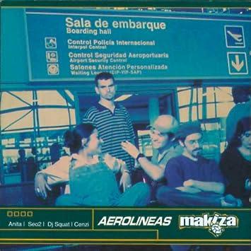 makiza aerolineas