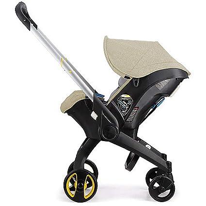 Amazon.com: Cochecito de bebé CHEERALL para asiento de coche ...