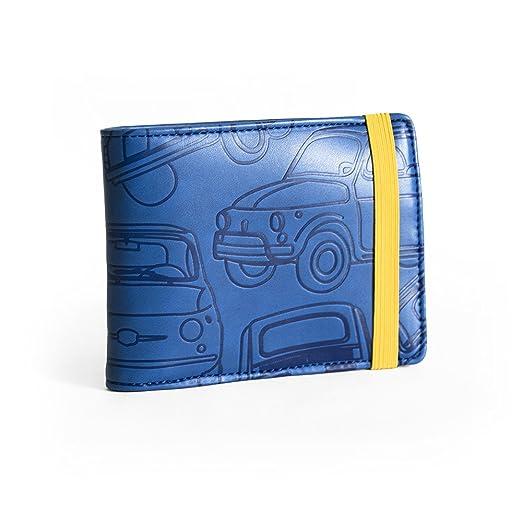 FIAT 500 Porte-monnaie, FIRL23