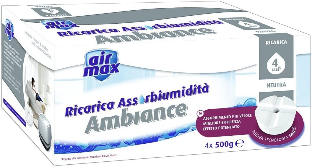 air max ambiance ricarica