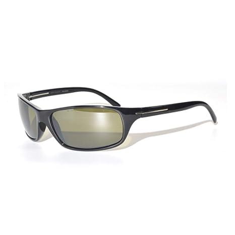 Serengeti 6948 Pisa - Gafas de Sol, Color Negro: Amazon.es ...