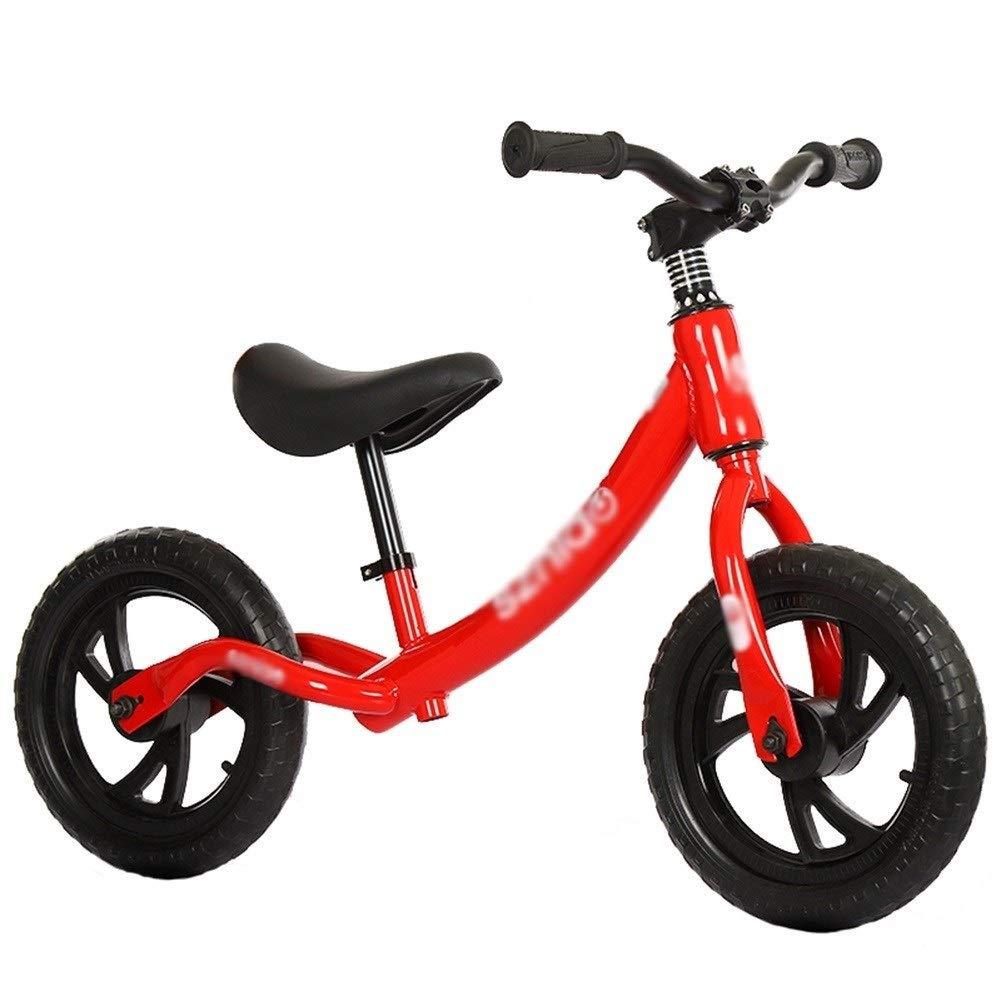 tienda de descuento CQILONG-bicicleta de equilibrio equilibrio equilibrio Equilibrio Deportivo Andador En Bicicleta Fácil De Controlar No Es Necesario Instalar Promover La Coordinación Física. 4 Colors ( Color   rojo , Talla   85x81x32cm )  edición limitada