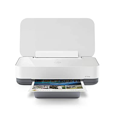 HP Tango Smart Wireless Printer – Mobile Remote Print, Scan, Copy, HP Instant Ink & Amazon Dash Replenishment ready, (2RY54A)