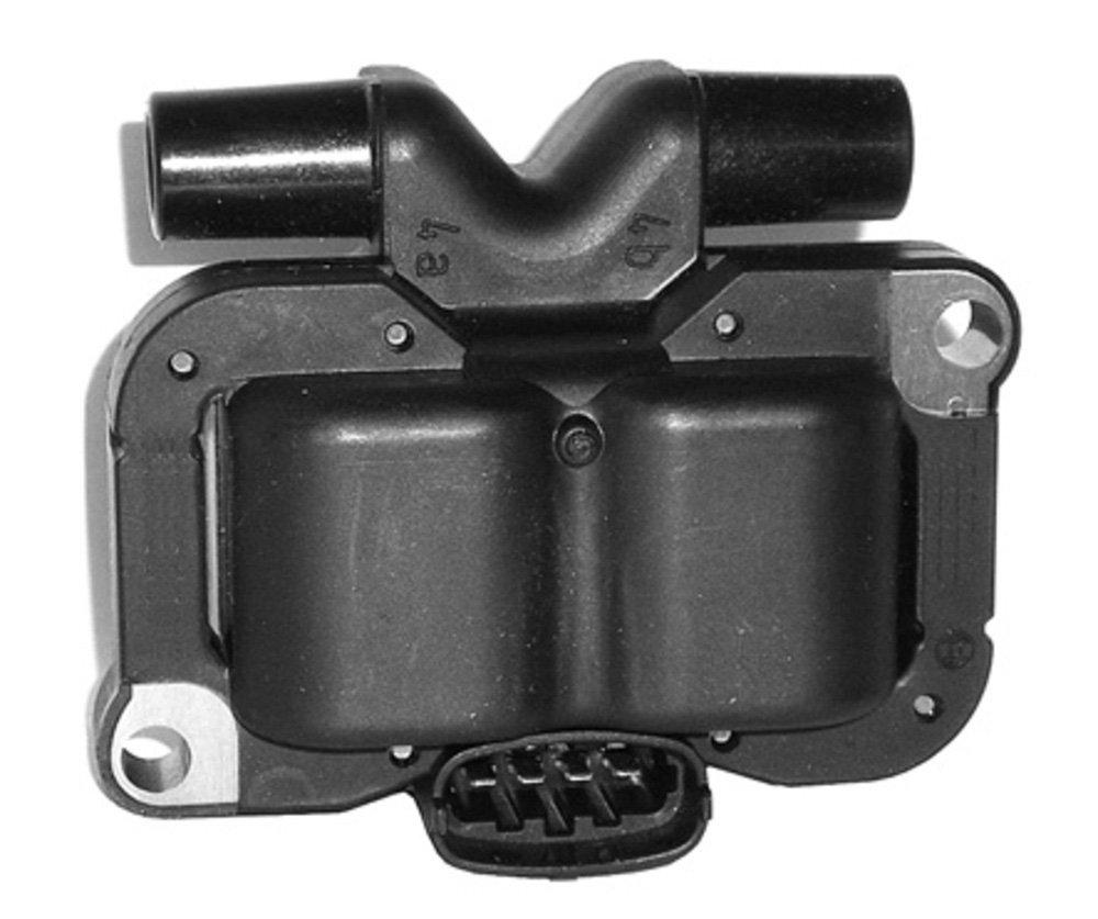 Intermotor 12751 Bobina de Salidas Multiples/Bobina en Bujia O Encendido Directo Standard Motor Products Europe