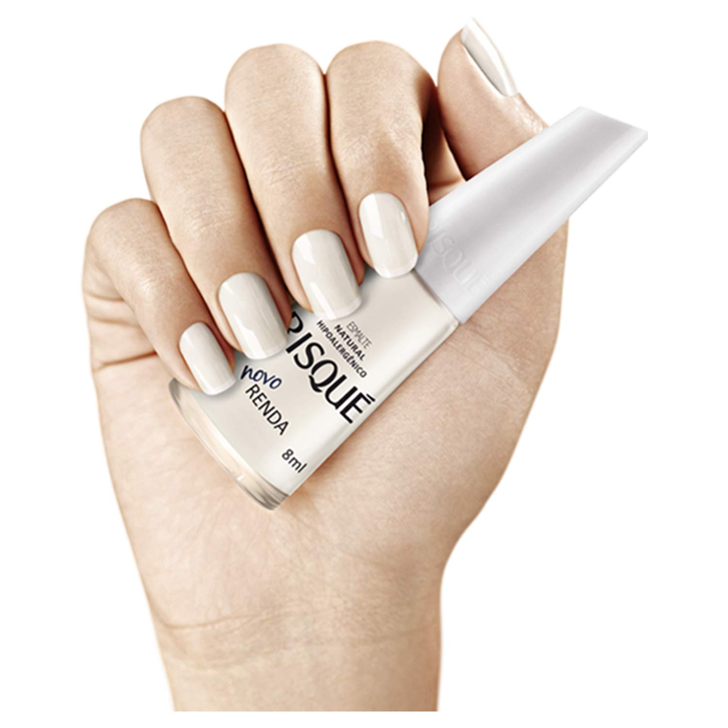 Risque Niasi Nail Polish Renda Natural Buy Online In Uae Beauty Products In The Uae