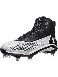 f23e85d82 Under Armour Men s Ua Hammer D Football Shoe