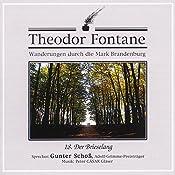 Der Brieselang (Wanderungen durch die Mark Brandenburg 18) | Theodor Fontane