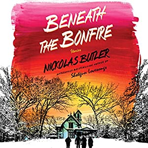 Beneath the Bonfire Audiobook