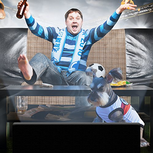ee4b52486 Dog Clothes Football T-shirt Dogs Costume National Soccer World Cup FIFA  Jersey for Pet