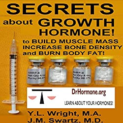 Secrets About Growth Hormone