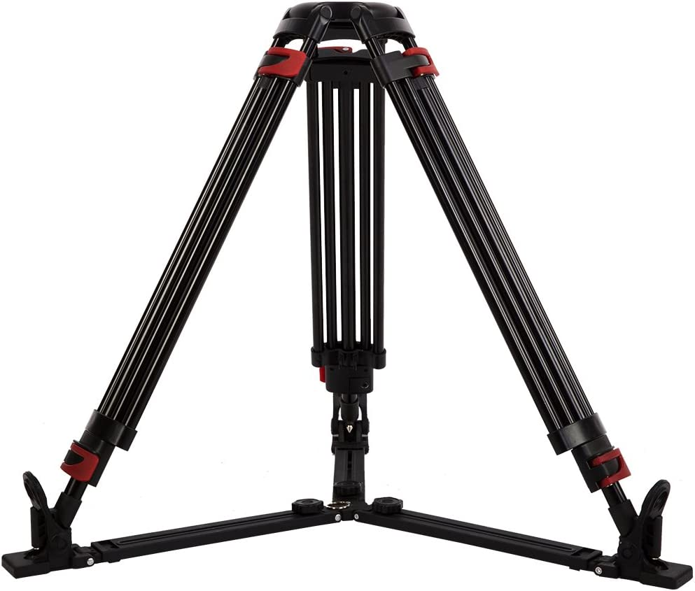 Miliboo Mtt609 A Professionelle Flexible Stativ Für Kamera