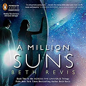 A Million Suns Audiobook