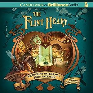 The Flint Heart Audiobook