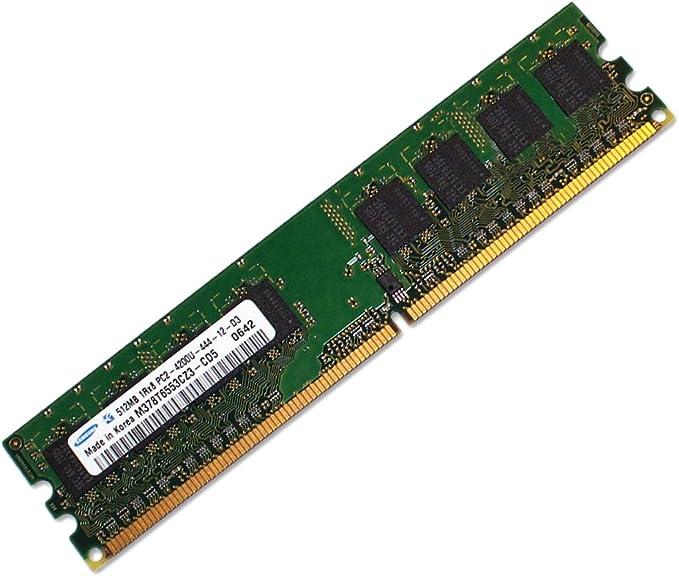 PC2-4200 2GB DDR2-533 RAM Memory Upgrade for the Biostar USA P4 Series P4M900-M7 FE