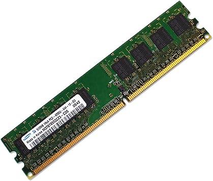 Samsung M378T6553CZ3 512mb pc2 4200 DIMM