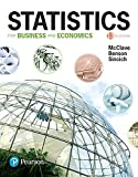 img - for Statistics for Business and Economics (13th Edition) book / textbook / text book