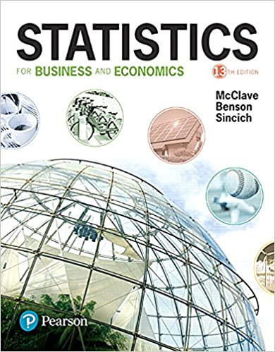 Amazon statistics for business and economics 13th edition statistics for business and economics 13th edition 13th edition fandeluxe Images