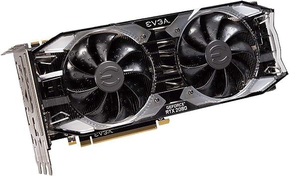Amazon.com: EVGA GeForce RTX 2080 XC GAMING - Tarjeta ...