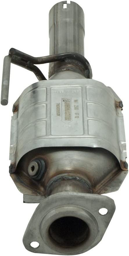 2000120 200 Series 2 Inlet//Outlet Universal Catalytic Converter Flowmaster
