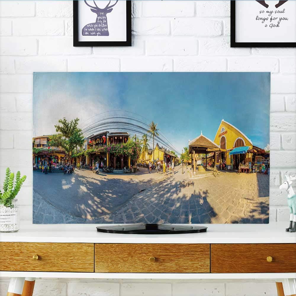 Philiphome Protect Your TV hlavna Street ko ice Slovakia European Capital of Culture Protect Your TV W19 x H30 INCH/TV 32' DSZ-DMR-W-07091K77xG48